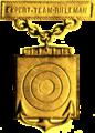 Former US Navy Expert Team Rifleman Badge.png