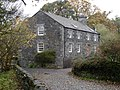 Former mill at St Mary's Bridge, Minnigaff, Galloway - geograph.org.uk - 1595143.jpg