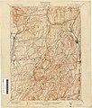 Fort Ann New York USGS topo map 1893.jpg