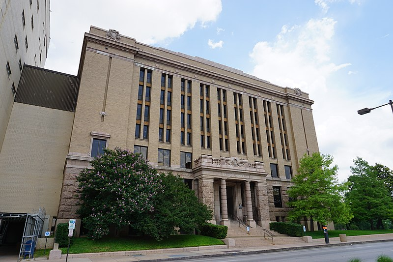 File:Fort Worth June 2016 31 (Criminal Court).jpg
