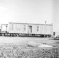 Fort Worth and Denver City, Maintenance of Way Car X-247 (16696260041).jpg