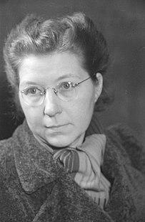Maria Rentmeister German politician