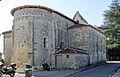 Foulayronnes - Église Saint-Jean-Baptiste de Monbran -5.JPG