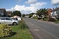 Foxes Way, Warwick - geograph.org.uk - 1462681.jpg
