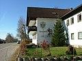 Früher der bekannte Gasthof Reichsadler an der alten Straße - panoramio.jpg