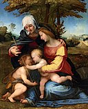 Fra Bartolomeo - The Madonna and Child in a landscape with Saint Elizabeth and the Infant Saint John the Baptist.jpg