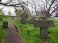 Fra kirkegård i Thorshavn.JPG