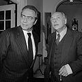 François-Xavier Ortoli en Joop den Uyl (1973).jpg