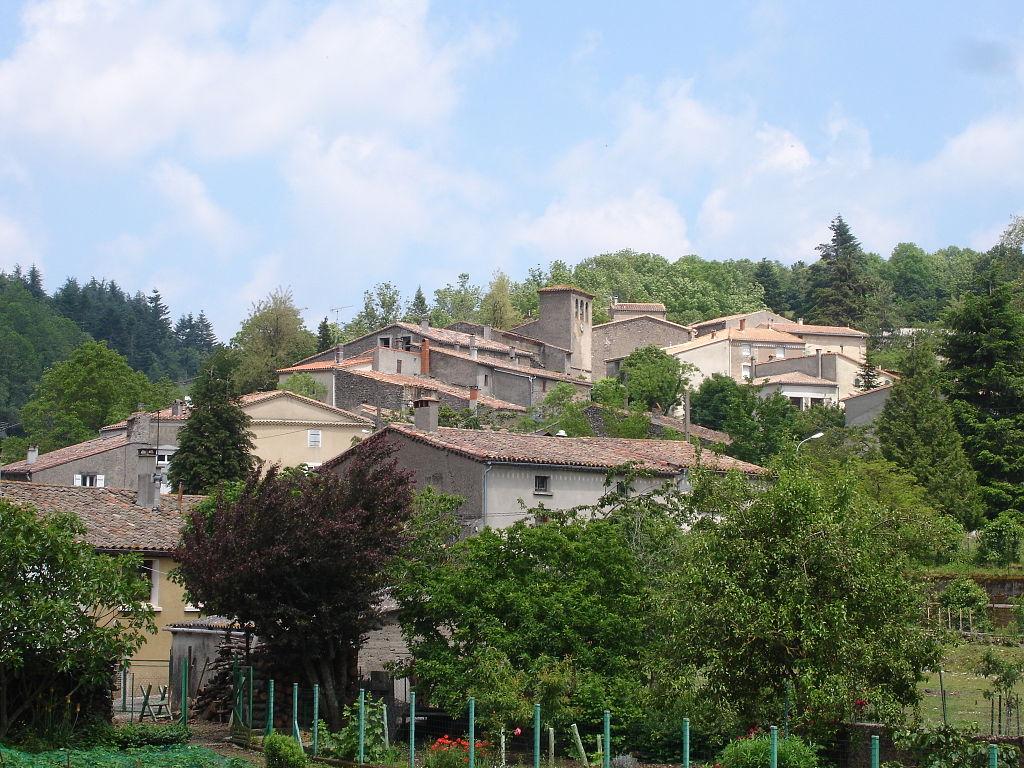 Vue générale de Villardebelle