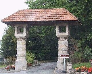 Boucau Commune in Nouvelle-Aquitaine, France