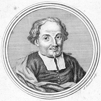 Francesco Foggia - Francesco Foggia, portrait by James Caldwall.