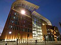 Francis Crick Institute - Midland Road, London (30570965853).jpg