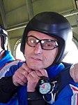 Franciszek Kierat (skydiver) Gliwice 2017.10.01 (cropped).jpg