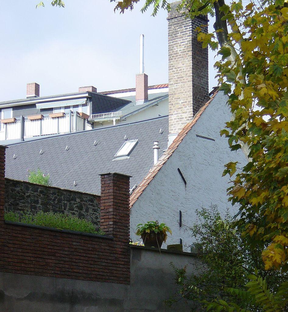 Frankfurt Wohnung