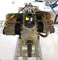 Franklin 0-200 Engine, Franklin Aircooled Motors Corp., 1943 - Hiller Aviation Museum - San Carlos, California - DSC03285.jpg