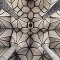 Franziskanerkirche Salzburg, ceiling 2.jpg