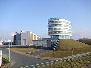 Fraunhofer-Institut für Windenergie und Energiesystemtechnik