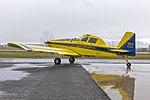 Fred Fahey Aerial Services (VH-FEP) Air Tractor AT-802 at Wagga Wagga Airport (2).jpg