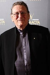 Fred Schepisi Australian film director