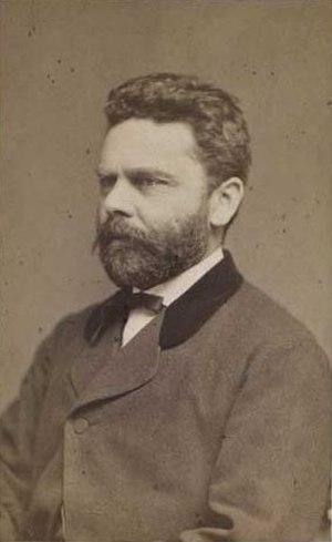 Frederik Christian Lund - Frederik Christian Lund