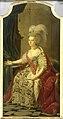 Frederika Sophia Wilhelmina van Pruisen (1751-1820), echtgenote van Prins Willem V Rijksmuseum SK-A-949.jpeg