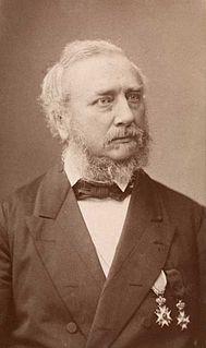 Frederik Peter Brandt