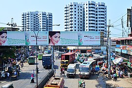 Freeport circle, Chittagong (01).jpg
