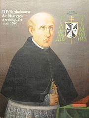 Frei Bartholomeu Martyres