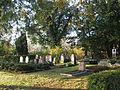 Friedhof Hermannsburg Grabstelle von Reden.JPG