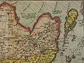 From a full-sized map of Asia by Ortelius, 1595 north east.jpg