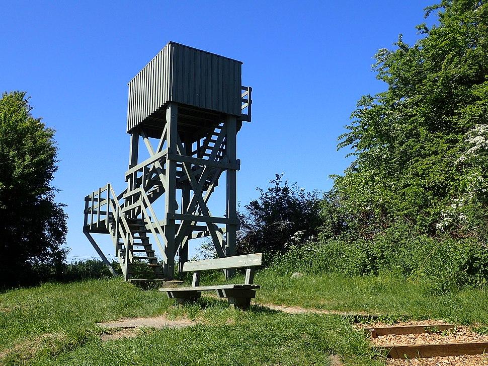 Fugletårnet (Sølyst)