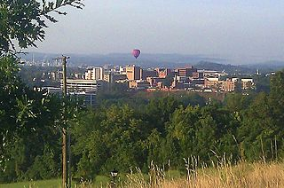 Kingsport, Tennessee City in Tennessee, United States