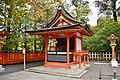 Fushimiinari-taisha, Byakkosha.jpg