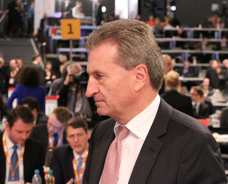 File:Günther Oettinger CDU Parteitag 2014 by Olaf Kosinsky-1.jpg