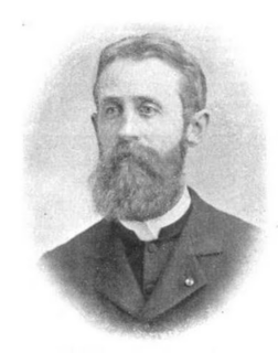 G. Mott Williams American bishop