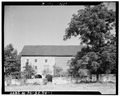 GENERAL VIEW - Andorra Inn Barn, Ridge and Butler Pikes, Conshohocken, Montgomery County, PA HABS PA,46-CONSH.V,1A-1.tif
