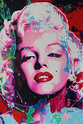 Marilyn Monroe Wikipedia