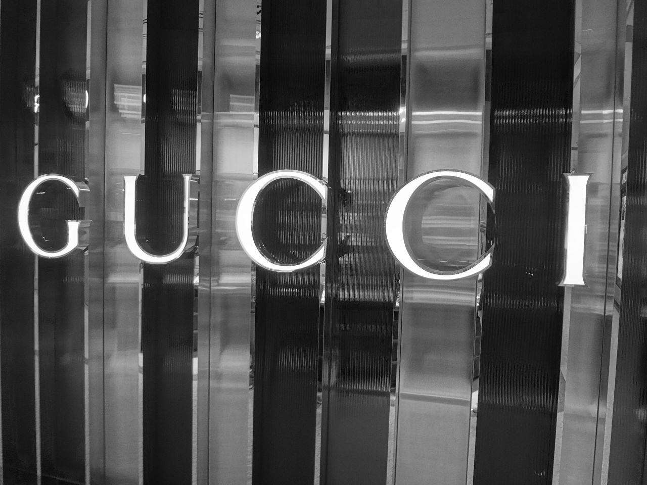Image result for gucci logo