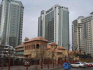 Аркадія (Одеса) — Вікіпедія 22197e14d2713
