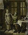 Galante scène in een keukeninterieur Rijksmuseum SK-A-4894.jpeg