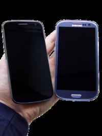 Samsung Galaxy S III - Wikipedia