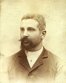 Giuseppe Gallignani Italian conductor, composer and music educator
