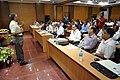 Ganga Singh Rautela - Presentation - Recent Trends in Museums - VMPME Workshop - Science City - Kolkata 2015-07-15 8581.JPG