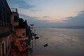 Ganges River in Varanasi 2.jpg