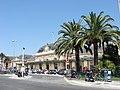 Gare de Nice Ville, Provence-Alpes-Côte d'Azur, France - panoramio.jpg