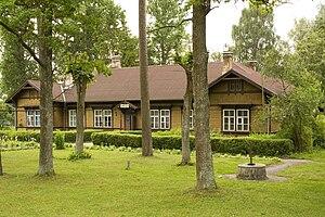 Ozolnieki Municipality
