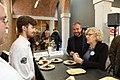 Gastronomía, cultura y solidaridad en la IX edición de Gastrofestival Madrid 04.jpg