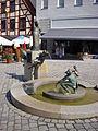 Gauklerbrunnen Fürth 06.jpg