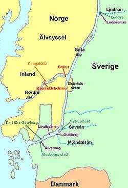 Goteborgs Fasta Forsvar Wikipedia