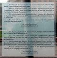 Gedenktafel Pariser Platz 5 (Mitte) Botschaft Frankreich.jpg